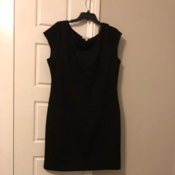 Dresses & Skirts - Winter Black Dress